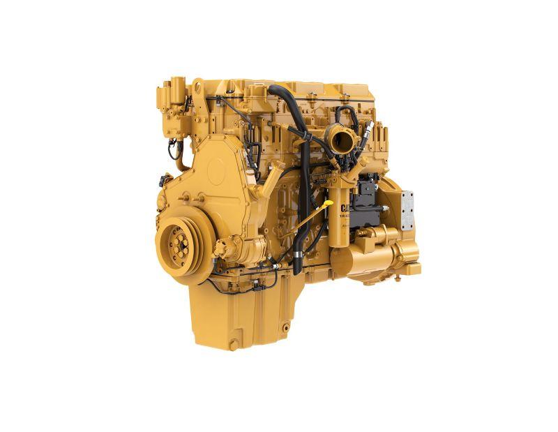 C11 LRC Diesel Engines - Lesser Regulated & Non-Regulated