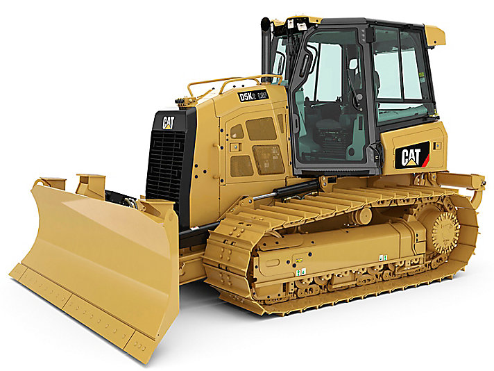 Cat | D5K2 Track-Type Tractor | Caterpillar