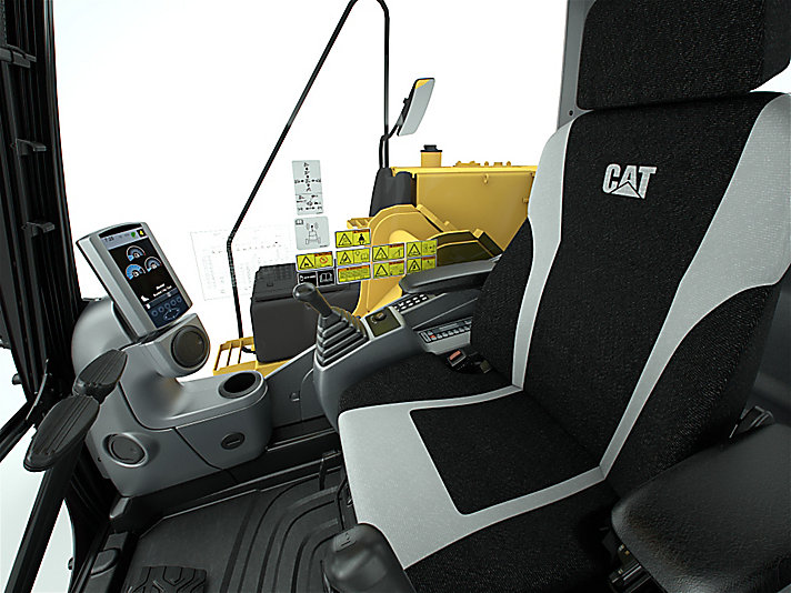 Cat 330d2 L Hydraulic Excavator Caterpillar