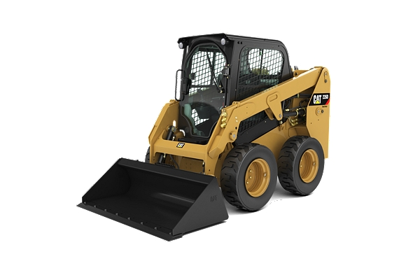 New Cat Skid Steer Loaders For Sale - MacAllister Machinery