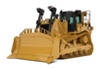 D8T Track-Type Tractor (Large Dozer)