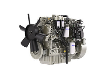 Perkins | 1106D-E70TA Industrial Diesel Engine