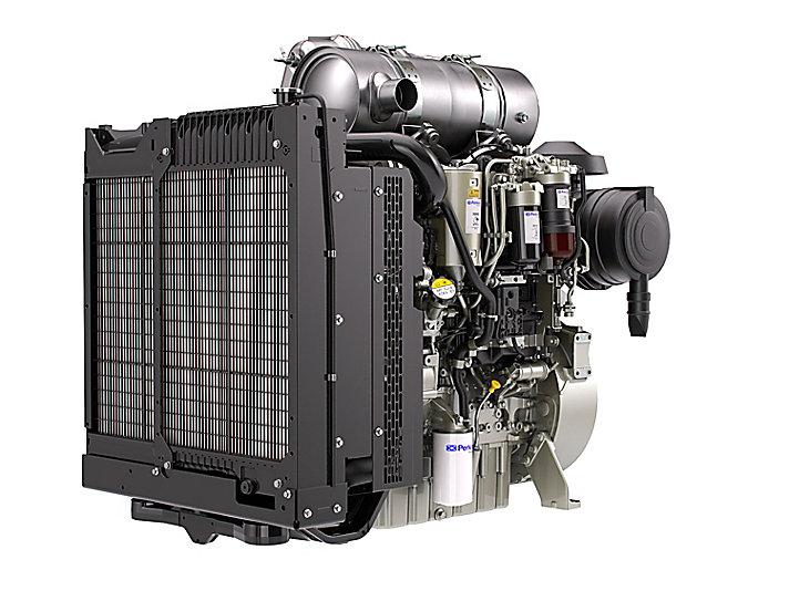 1204F-E44TA Industrial Open Power Unit