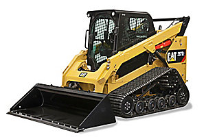 297D2 Multi Terrain Loader