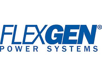 FlexGen Logo