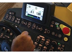 AP500F Paver