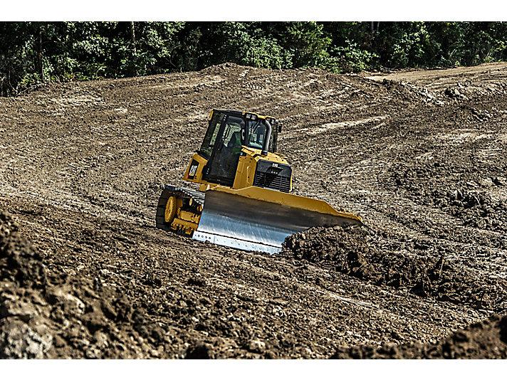 Cat   D6K2 Dozers   Bulldozers   Crawler Dozers   Caterpillar