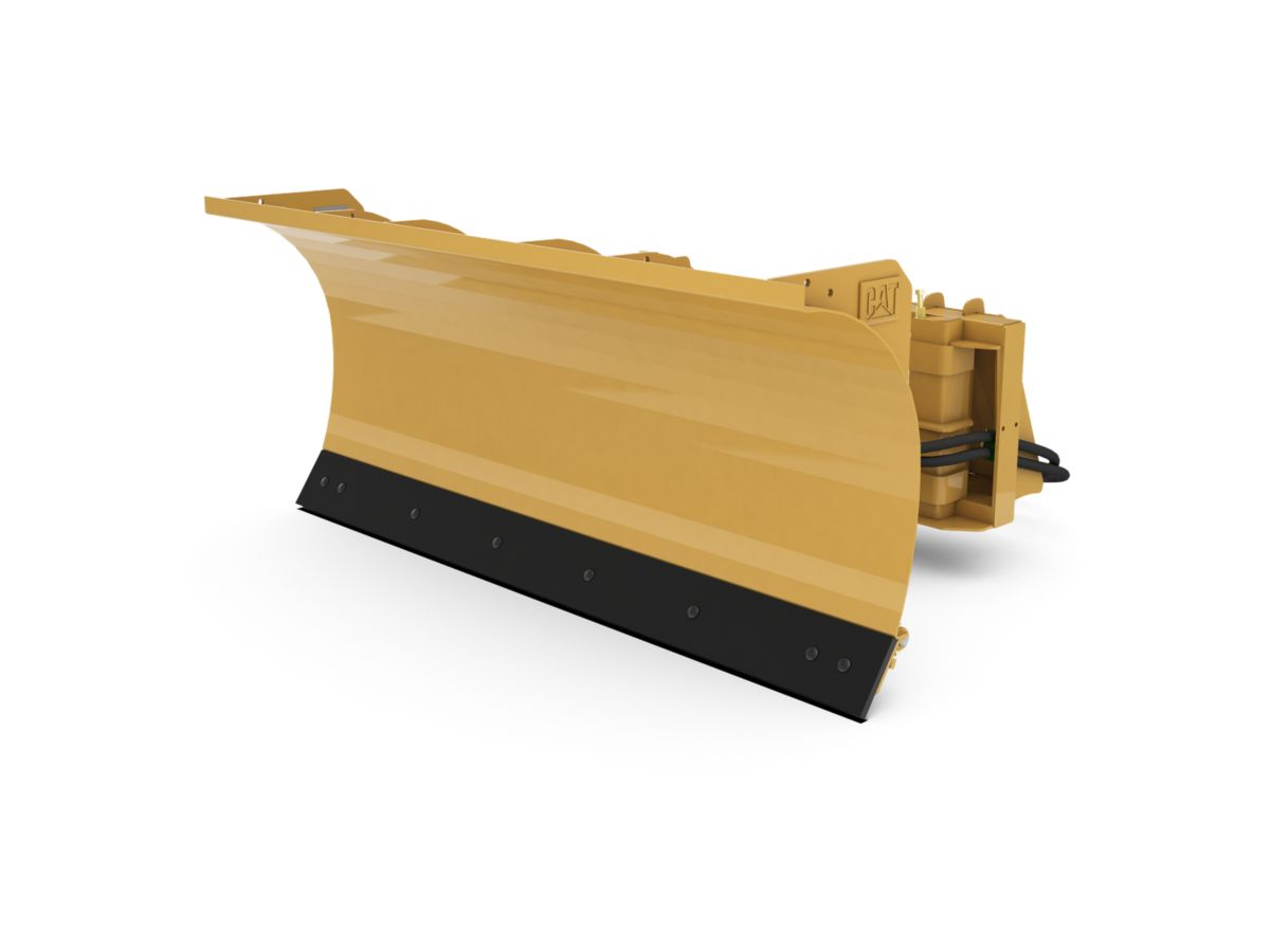 1.8 m (6 ft) Snow Plow