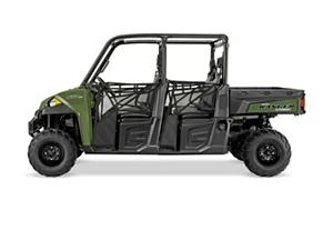 RANGER CREW 570 FULL SIZE-New for 2015