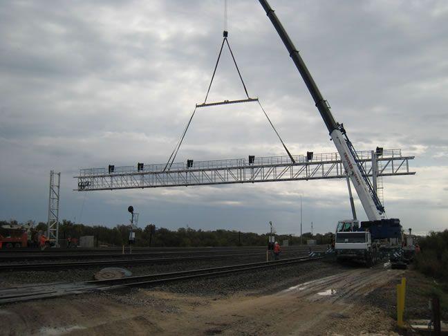 Progress Rail Installation Amp Maintenance