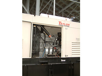 Taylor Power Systems