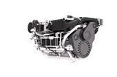 Cat C12.9 High Performance Propulsion Engine