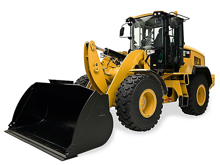 Cat | 930K Wheel Loader | Caterpillar