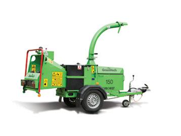 Arborist 150