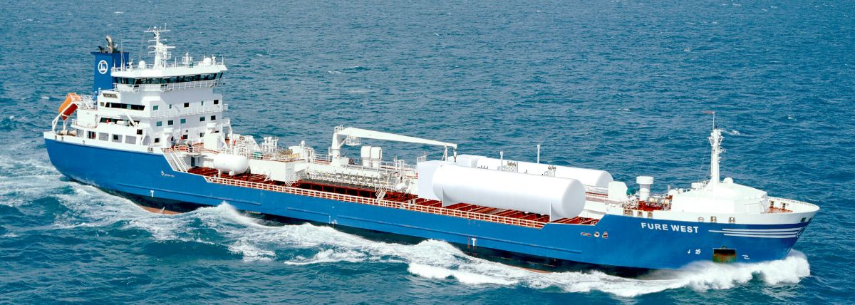Diesel Emissions Technology and Alternative Fuels, like LNG