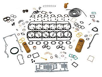 Cat | Engine Overhaul Repair Kits | Caterpillar