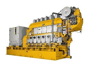 6CM46DF Generator Set