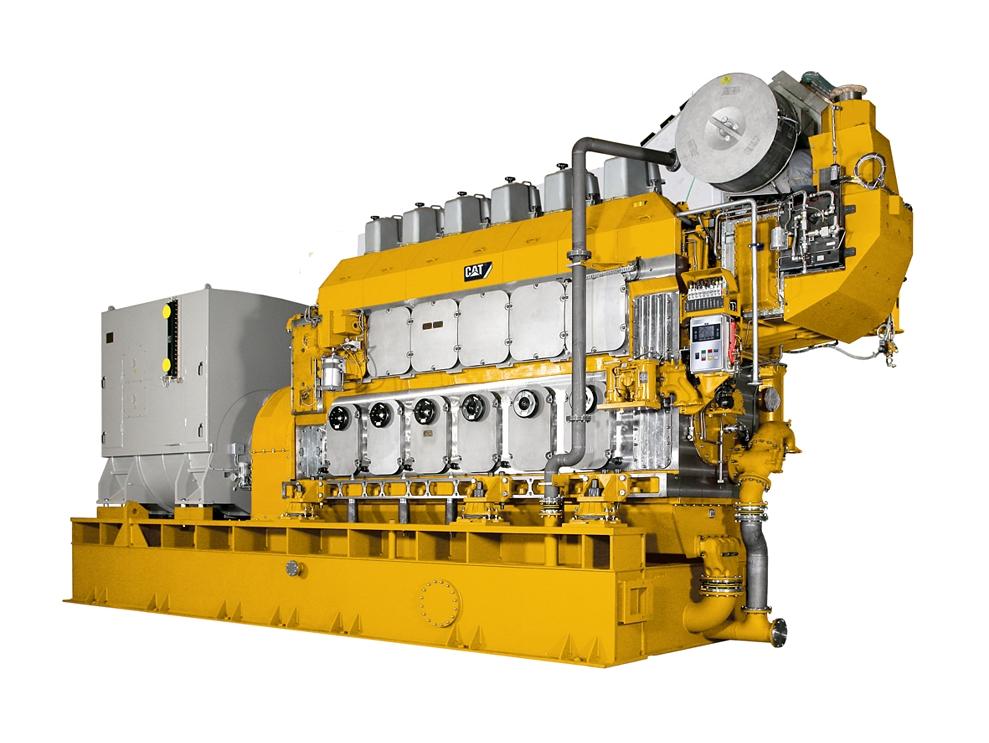 7CM46DF Generator Set