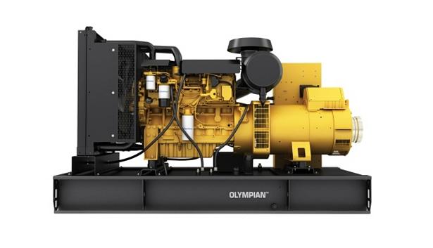 GEP125-1  Diesel Generator Sets