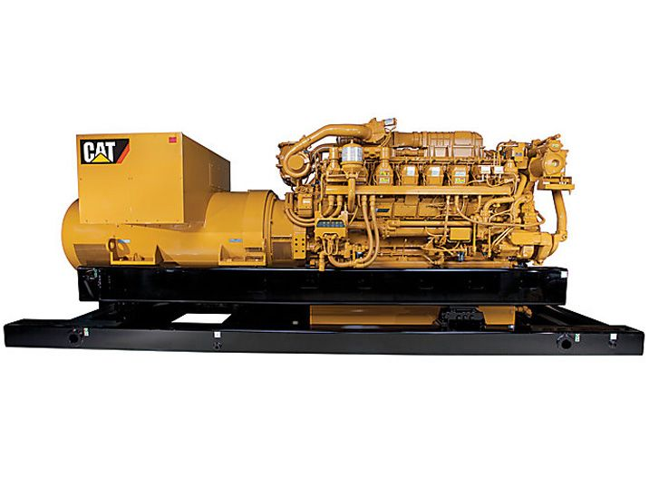 Download Cat Oil and Gas Ratings Guide