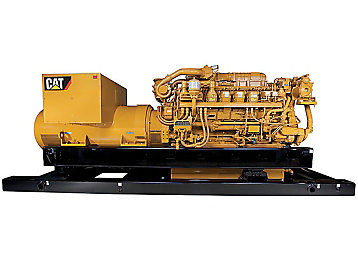 Cat | Offshore Drilling and Production | Caterpillar