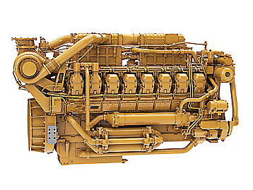 Well Service Engines