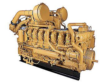 cat g3600 engines with adem a4 caterpillar rh cat com Cat G3600 Series Cat G3600 Series