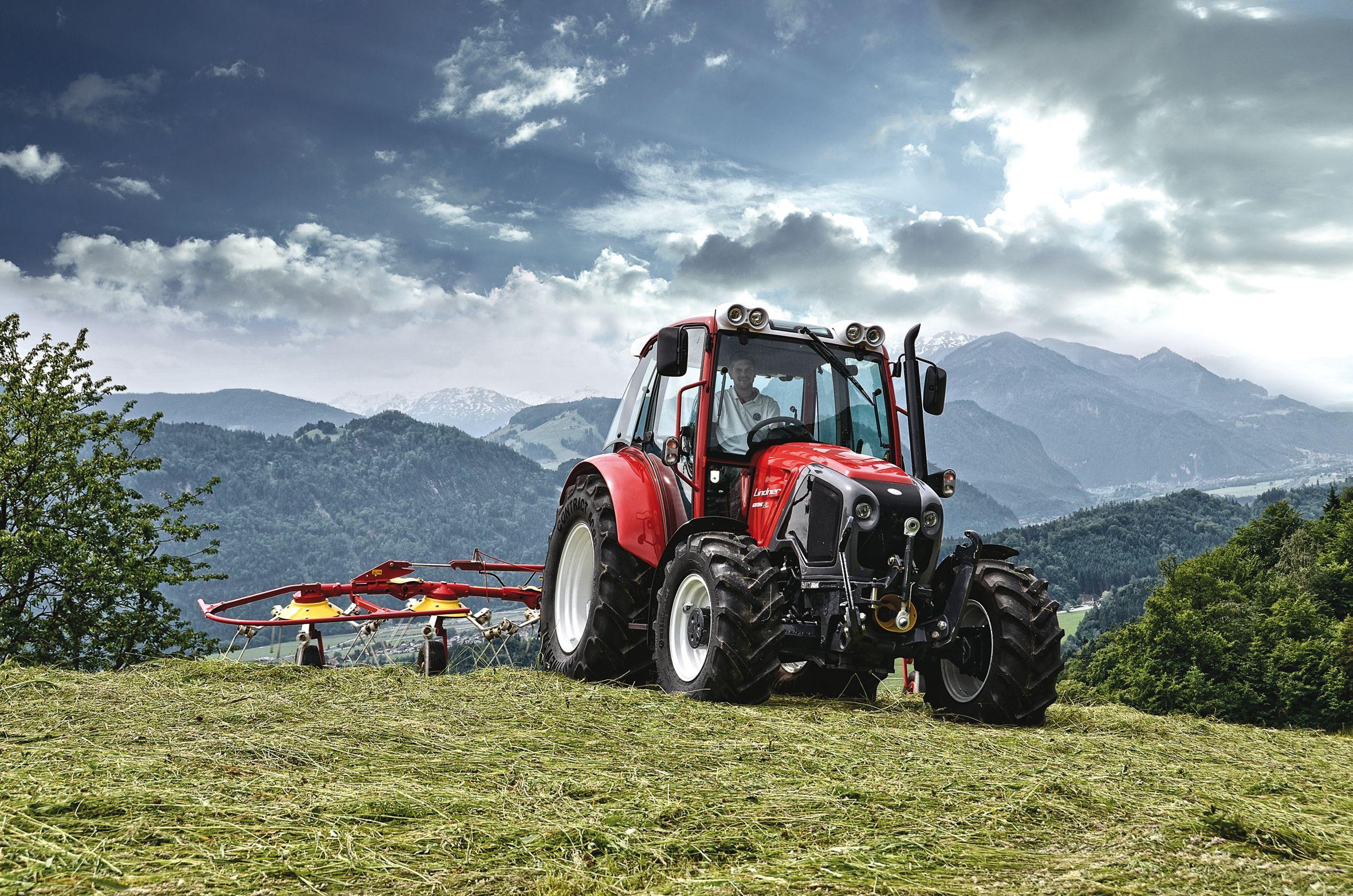 可靠的农业解决方案
