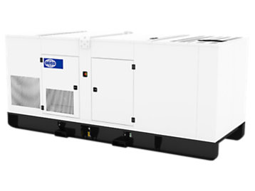 New PRO Rental Range Generator Set