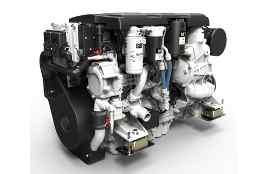 Caterpillar Marine Generators & Engines - Gough Cat