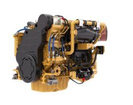 C9.3 Auxiliary Engine