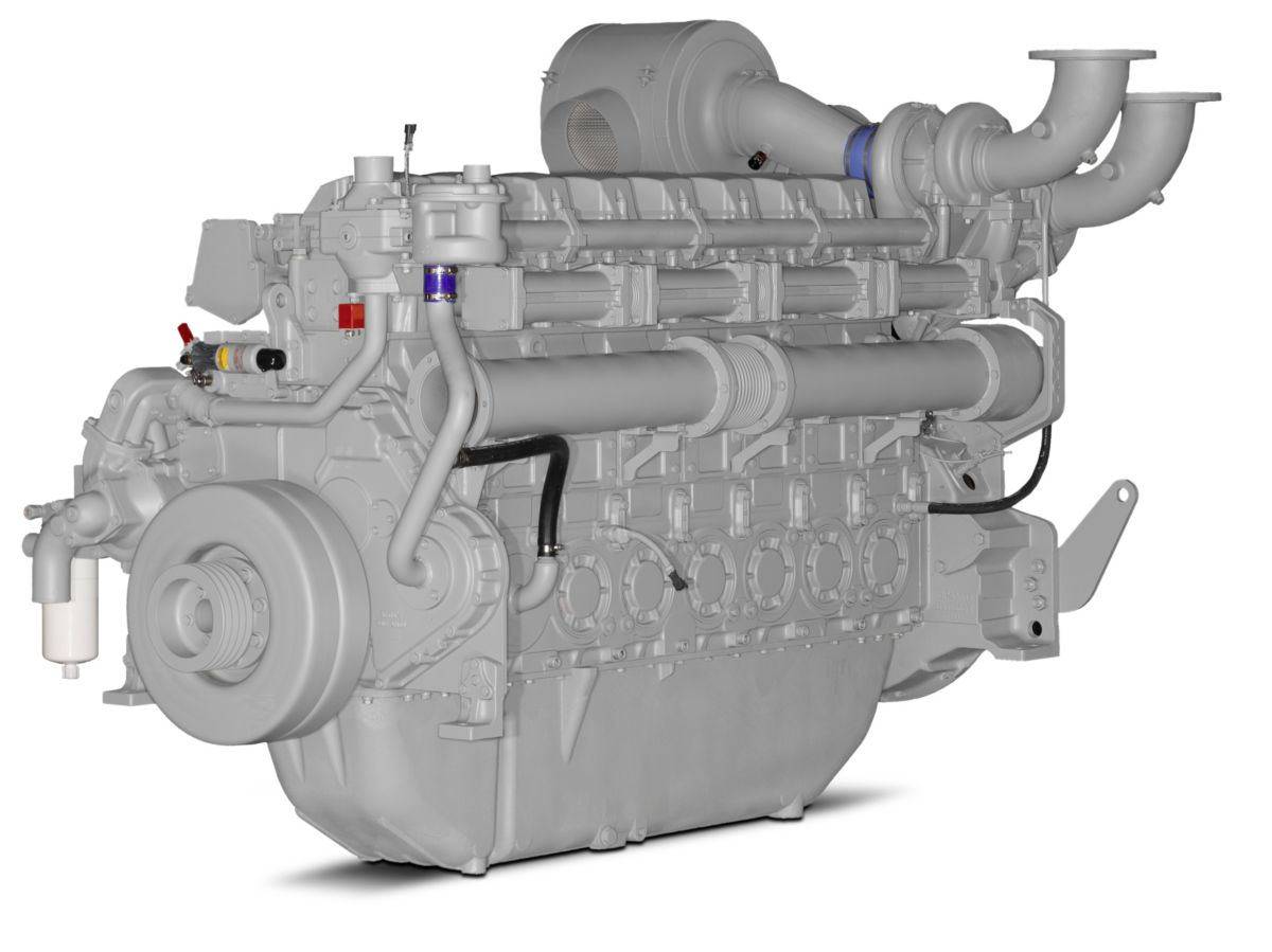 Fg Wilson P1000p1 P1100e1 1000 Kva To 1100 Diesel Generator 12 Volt Starter Wiring Diagram Perkins Diesle The 4008 Engines Have Exceptional Power Weight Ratios And Compact Designs Making Them Simple Transport Install