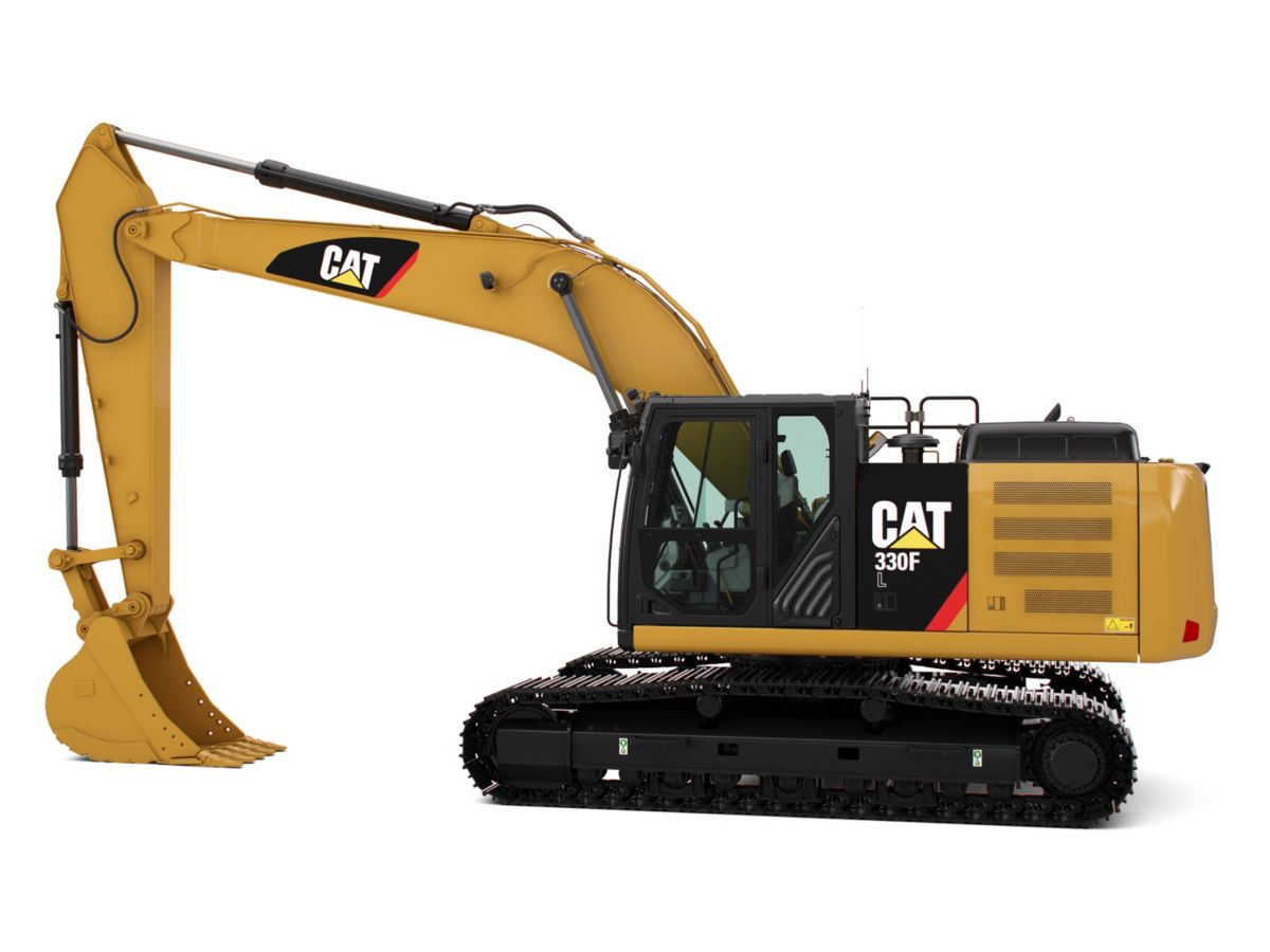 330F L Hydraulic Excavator