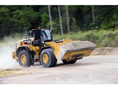 New Caterpillar 982M Wheel Loader | Front Loader | Tier 4