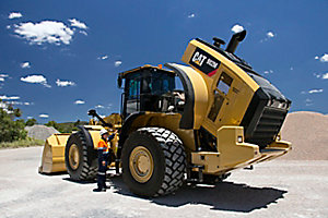980M Wheel Loaders - Your Source for CAT® in CO, NM, and El