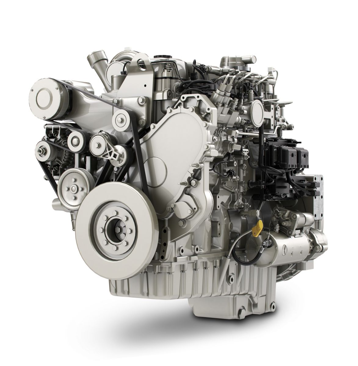 Our new 1706J engine