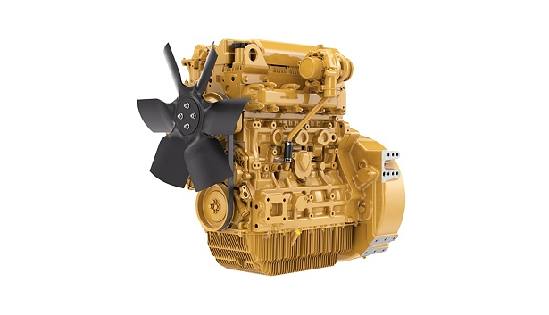 C2.8 LRC Diesel Engines - Lesser Regulated & Non-Regulated