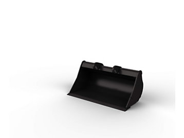 Foto del 2000mm (78in) Ditch Cleaning Bucket for 311-314 Hex; 323-330 long reach; CW-20s
