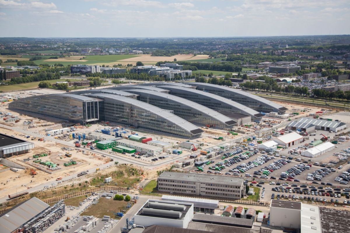 NATO's HQ depends on Perkins standby power