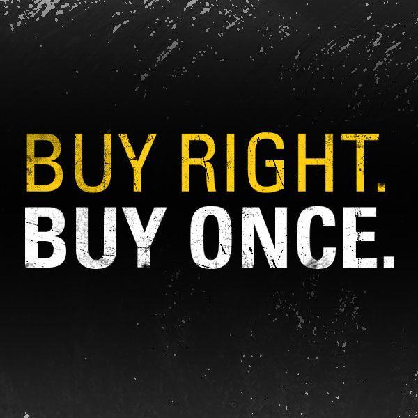 Buy Right