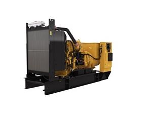 C13 NACD Diesel Generator Set