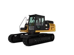 336D2 Frontless Excavator