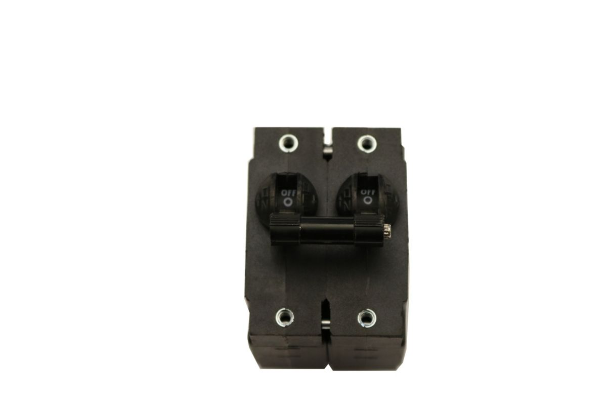 Image for 28A Circuit Breaker from Omni US Store
