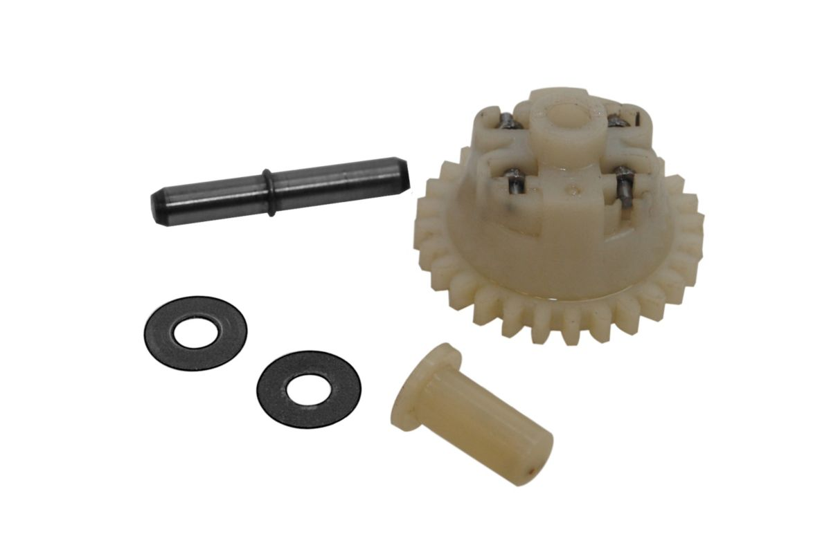 Image for Governor Gear Assembly from Omni CA Store