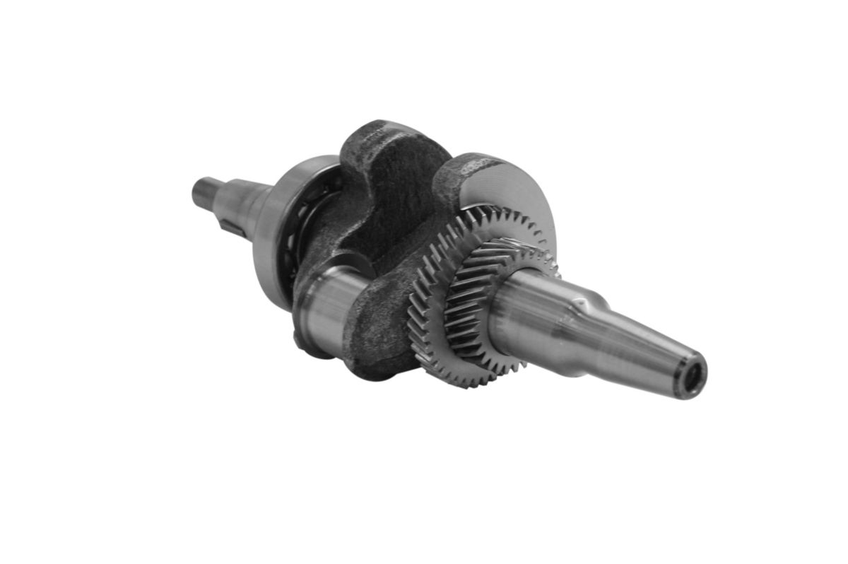 Image for Crankshaft Group from Omni CA Store
