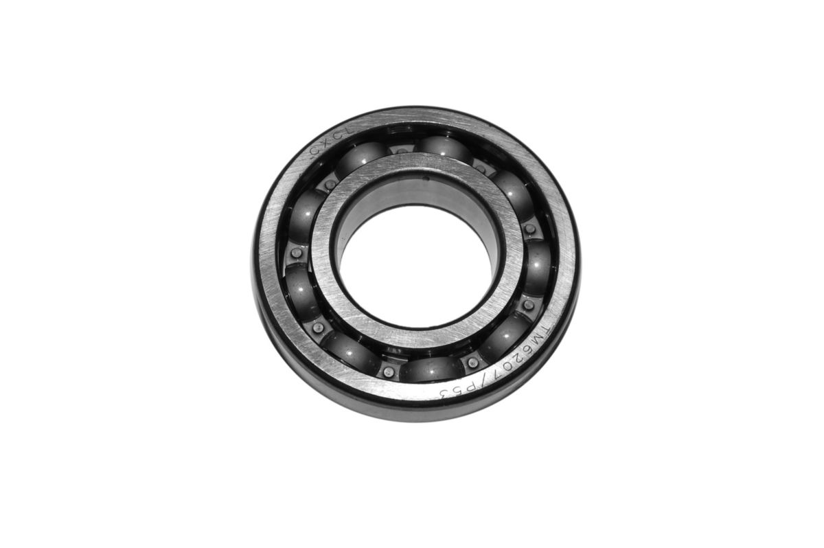 Image for Cover Crankshaft Bearing from Omni CA Store