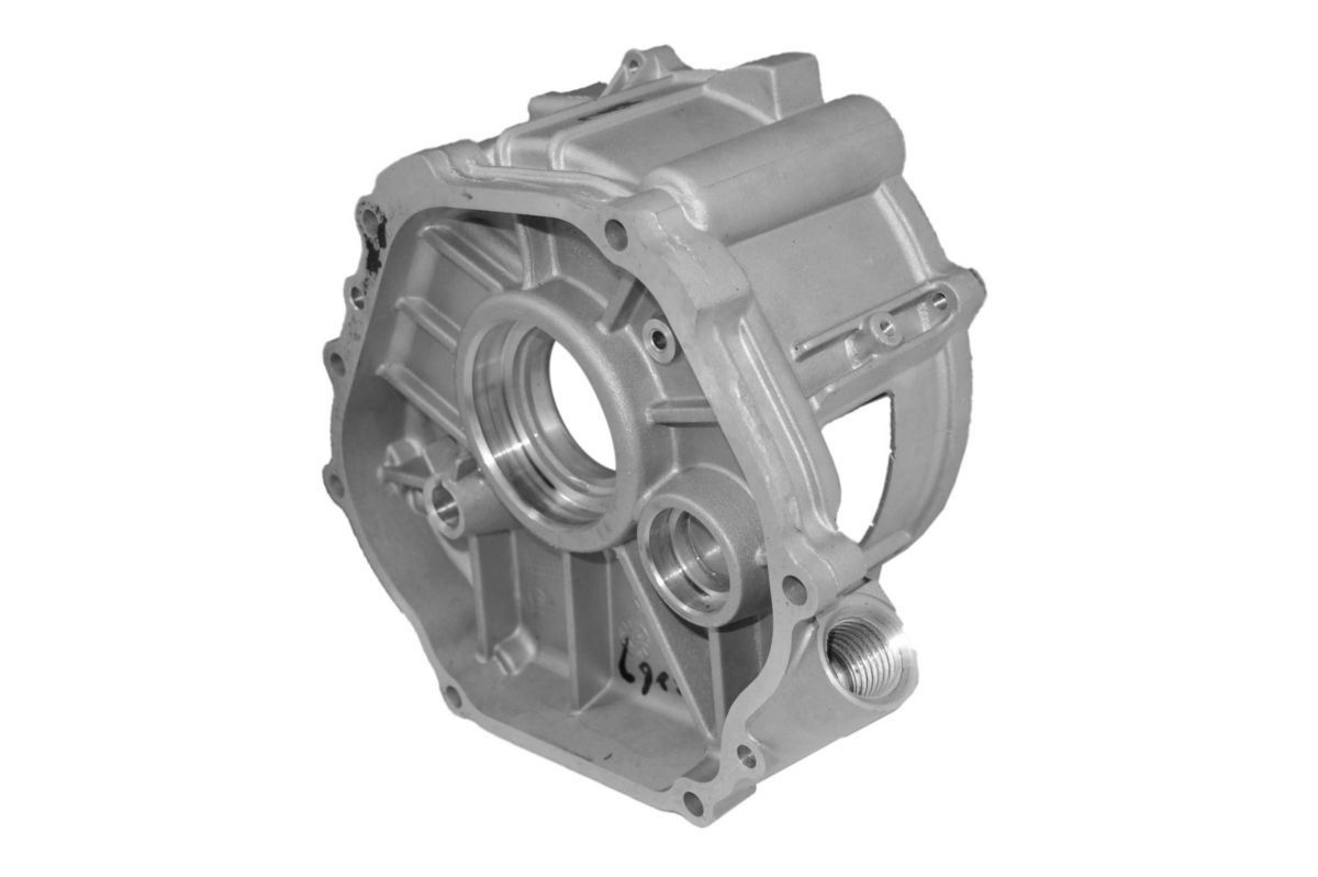 Image for Crankcase Cover Group from Omni US Store
