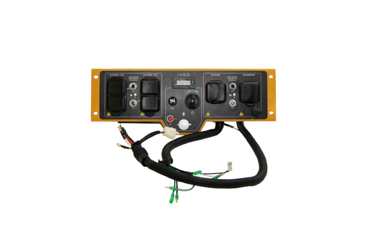 Image for Control Panel Group from Omni CA Store