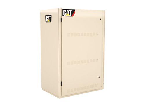 Cat Energy Storage System (ESS) - Microgrid