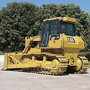 Cat® D7G Series 2 Track-Type Tractor 14079481 (Non Current